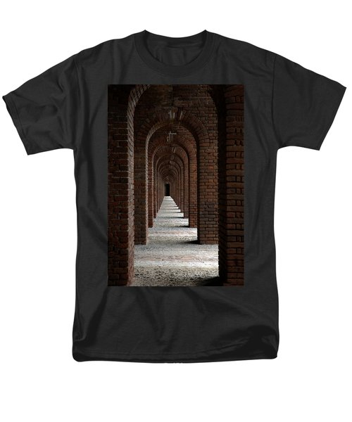 Perspectives T-Shirt by Susanne Van Hulst