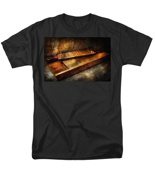 Pharmacy - Traditional pill crusher  T-Shirt by Mike Savad