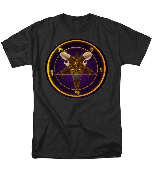 Sigil Of 47 Men's T-Shirt  (Regular Fit) by Mister 47