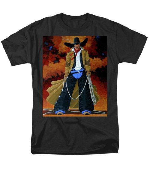 Smokey T-Shirt by Lance Headlee