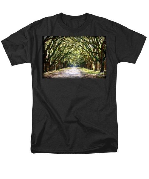 Southern Way T-Shirt by Carol Groenen