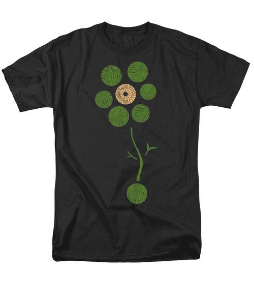 Spring Flower Men's T-Shirt  (Regular Fit) by Frank Tschakert