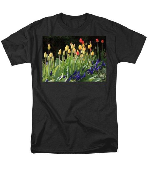 Spring Garden T-Shirt by Carol Groenen
