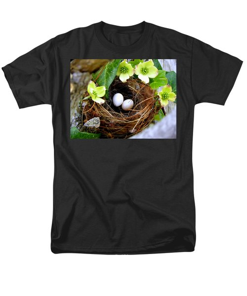 Springtime T-Shirt by KAREN WILES