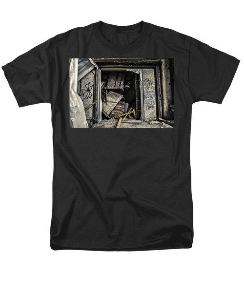 Stacked T-Shirt by CJ Schmit