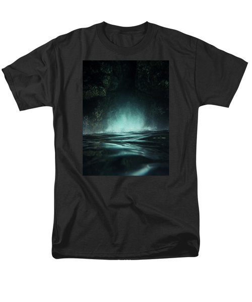 Surreal Sea Men's T-Shirt  (Regular Fit) by Nicklas Gustafsson