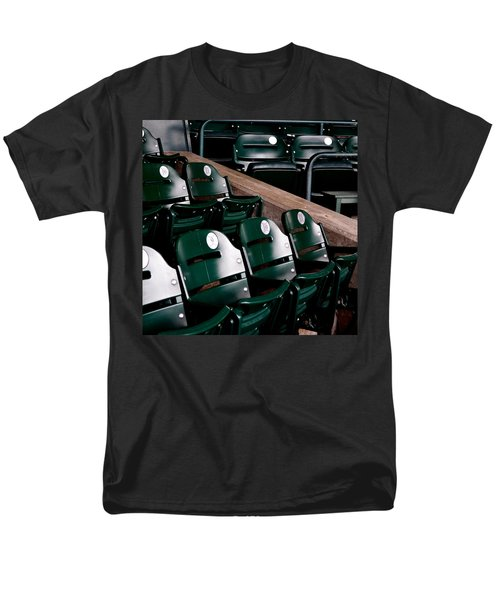 Take Me Out to the Ball Game T-Shirt by Michelle Calkins