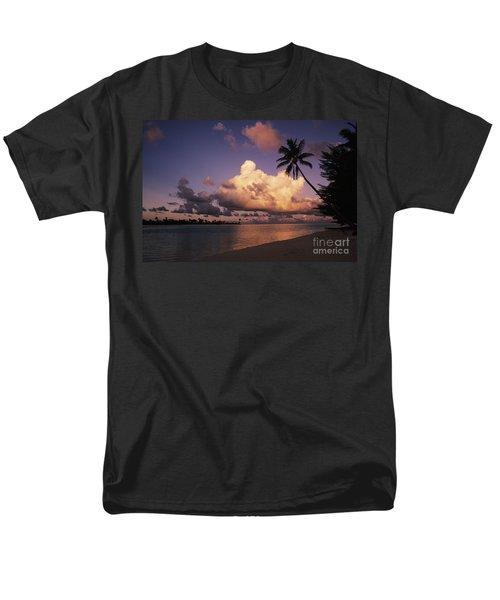 Tetiaroa T-Shirt by Larry Dale Gordon - Printscapes