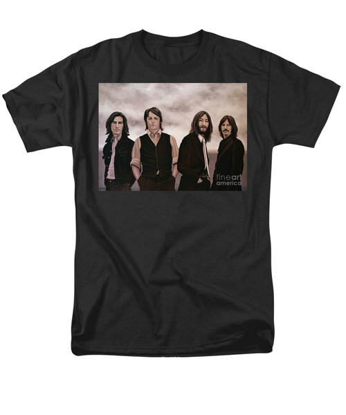 The Beatles T-Shirt by Paul Meijering