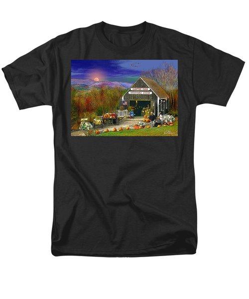 The Campton Farm T-Shirt by Nancy Griswold