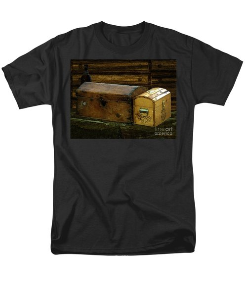 The Captain's Cabin T-Shirt by RC DeWinter