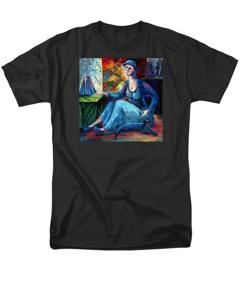THE JEANS GIRL. 20 YEARS LATER T-Shirt by Elisheva Nesis