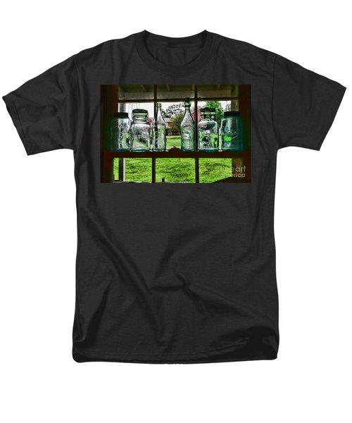 The kitchen window T-Shirt by Paul Ward