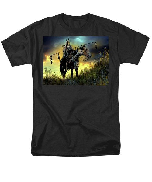 The Last Ride T-Shirt by Paul Sachtleben