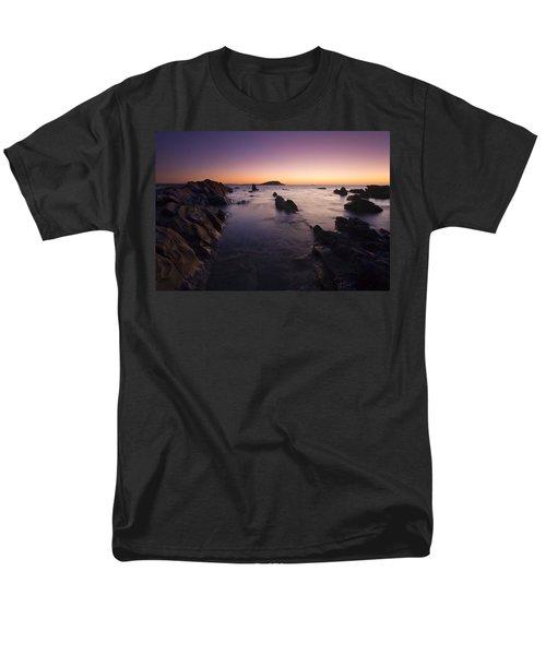 The Teeth of Twilight T-Shirt by Mike  Dawson