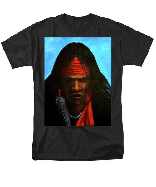 Warrior T-Shirt by Lance Headlee