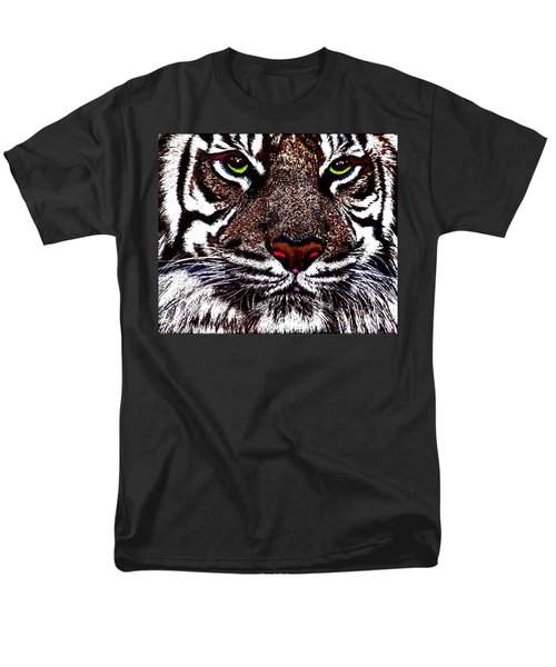 White Bengal T-Shirt by WBK