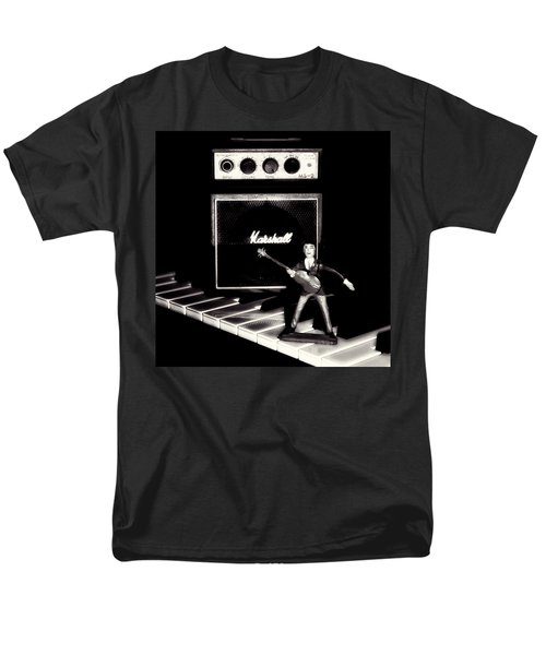 Yesterday - Beatle Paul T-Shirt by Bill Cannon