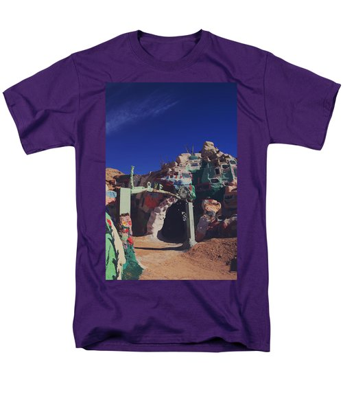 A Loving Entrance T-Shirt by Laurie Search