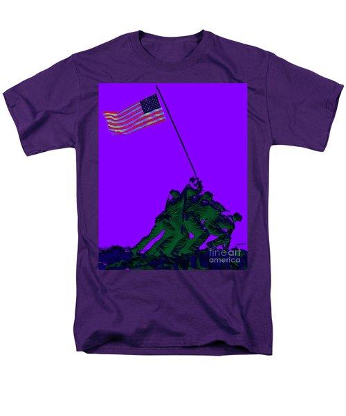 Iwo Jima 20130210m28 T-Shirt by Wingsdomain Art and Photography