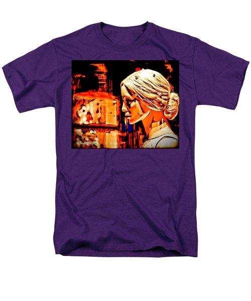 She-Devil T-Shirt by Chuck Staley