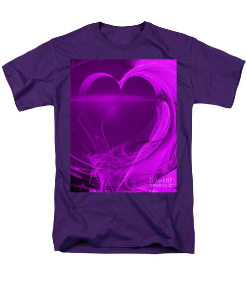 Love . A120423.279 T-Shirt by Wingsdomain Art and Photography