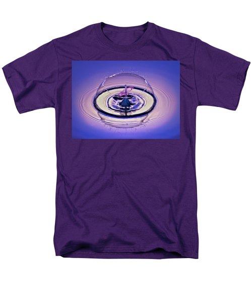 Bursting my Bubble T-Shirt by Susan Candelario