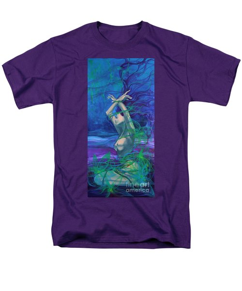 Entangled in your love... T-Shirt by Dorina  Costras