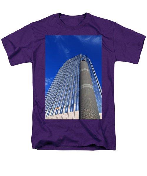 Modern Architecture II T-Shirt by Susanne Van Hulst