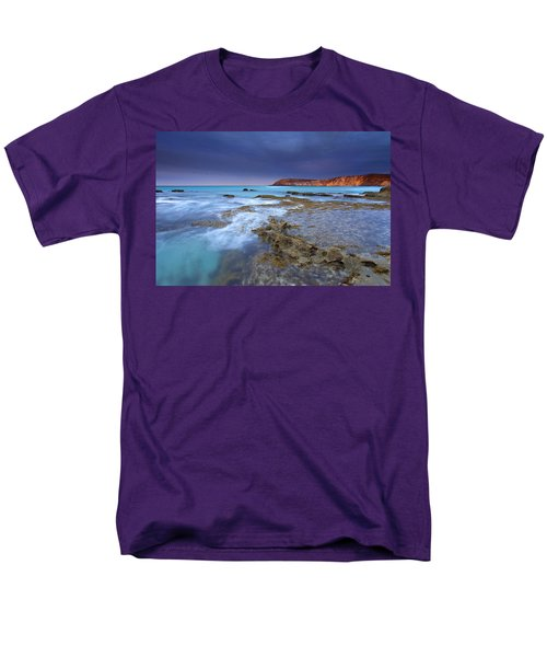 Storm Light T-Shirt by Mike  Dawson