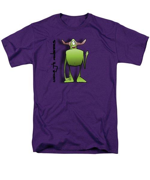 Tollak Men's T-Shirt  (Regular Fit) by Uncle J's Monsters