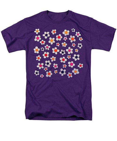 Woodflock Remix Men's T-Shirt  (Regular Fit) by Oliver Johnston