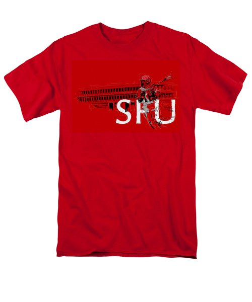 SFU Art T-Shirt by Catf