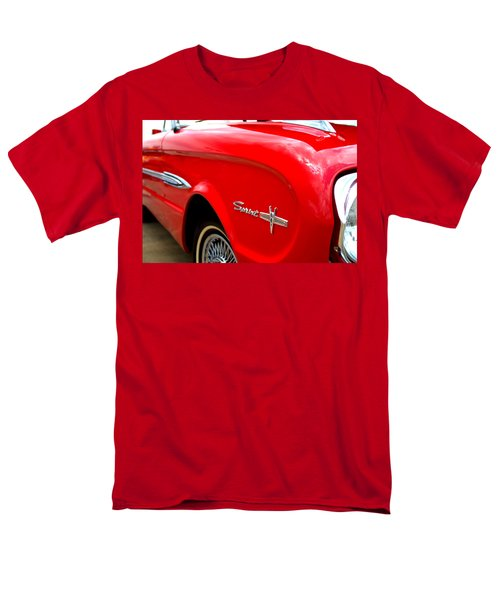1963 Ford Falcon Sprint T-Shirt by Brian Harig