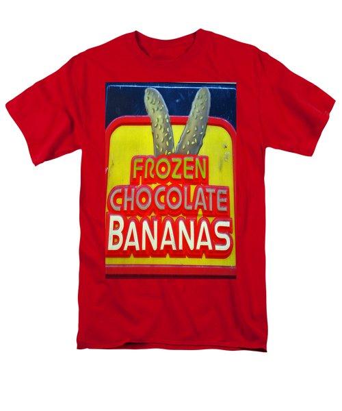 BANANAS T-Shirt by Skip Willits