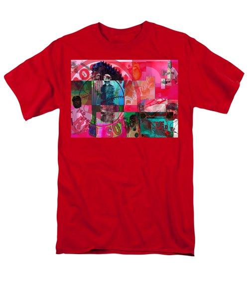 Bean Town T-Shirt by Jimi Bush