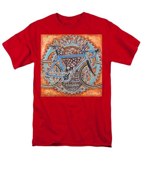 Condor Baracchi T-Shirt by Mark Howard Jones