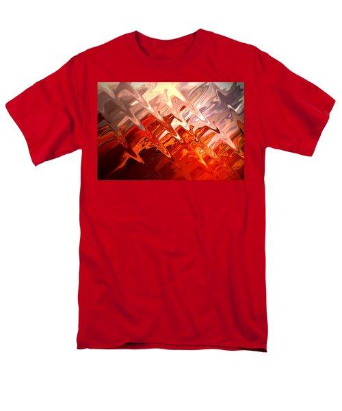 Desert Light T-Shirt by Aidan Moran
