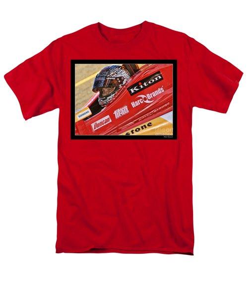 E.J. Viso T-Shirt by Blake Richards