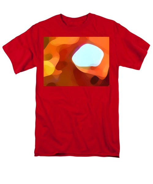 Fall Passage T-Shirt by Amy Vangsgard