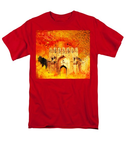Rohtas Fort 01 T-Shirt by Catf