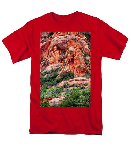 Sedona Perspective T-Shirt by Carol Groenen