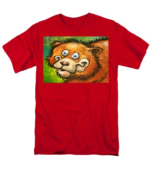 Bear T-Shirt by Kevin Middleton