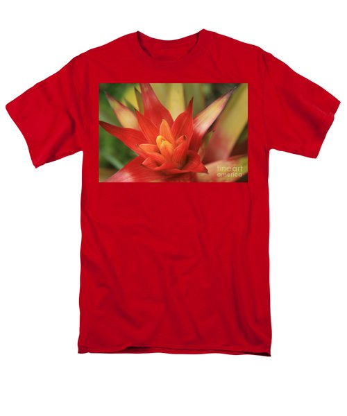 Bromeliad T-Shirt by Sharon Mau