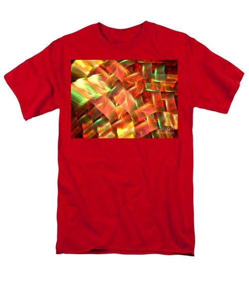 Interlocking T-Shirt by Kim Sy Ok