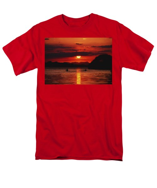 Lough Leane, Killarney, Co Kerry T-Shirt by The Irish Image Collection