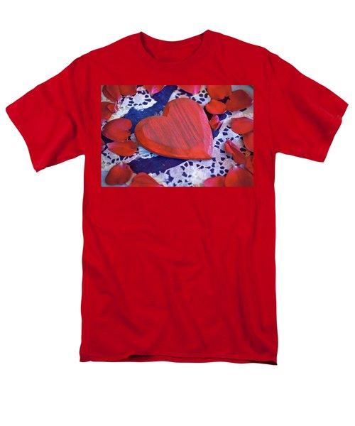 Love T-Shirt by Joana Kruse