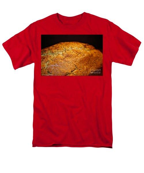 Scratch Built Bread T-Shirt by Susan Herber