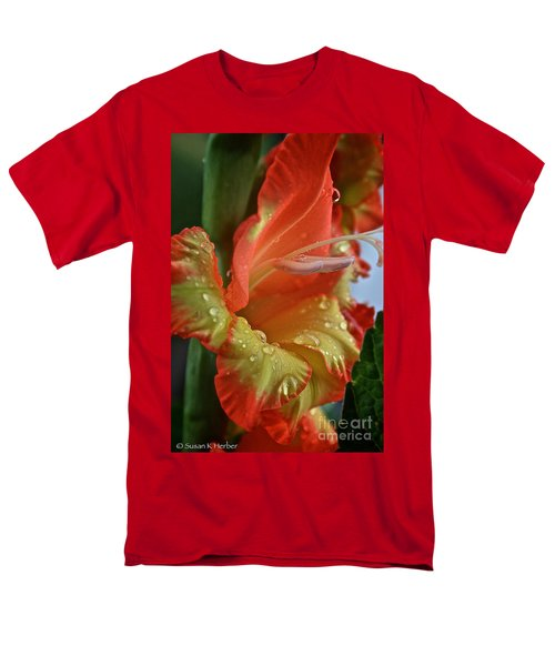 Sunny Glads T-Shirt by Susan Herber
