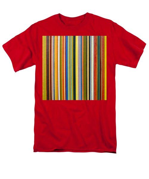 Comfortable Stripes T-Shirt by Michelle Calkins
